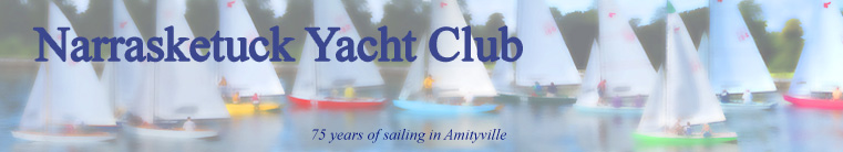 Narrasketuck Yacht Club